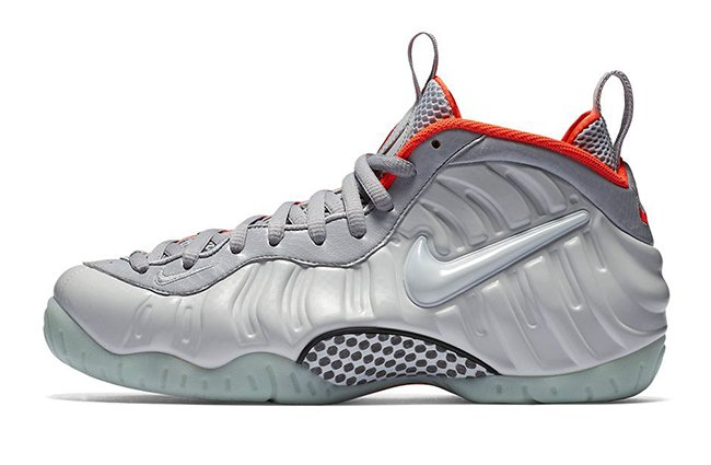 ce6a32e0b7ea1 new Nike Air Foamposite Pro Pure Platinum Releases Tomorrow - cuuladh.ie