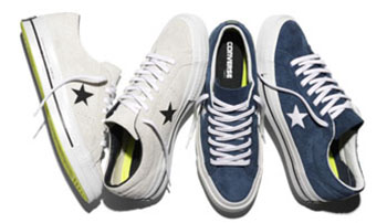 Fragment Converse One Star
