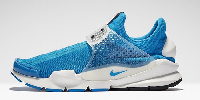 Fragment Design NikeLab Sock Dart Restock