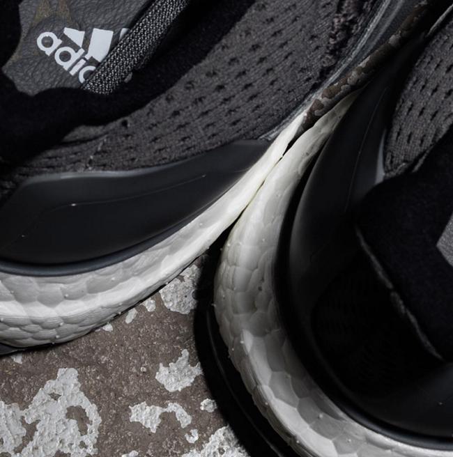 Highsnobiety adidas Ultra Boost