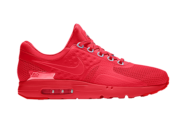 ID Nike Air Max Zero