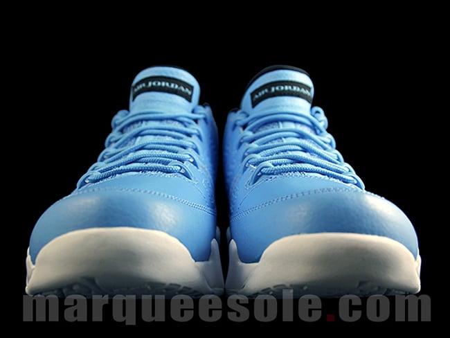 Jordan 9 Low Pantone