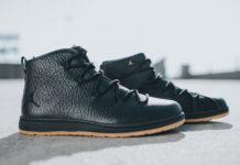 Jordan Galaxy Black Gum