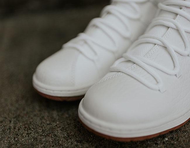 Jordan Galaxy White Gum