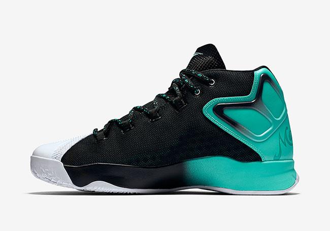 Jordan Melo M12 Hyper Jade