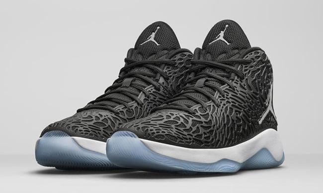 Jordan Ultra Fly Colors Release Date