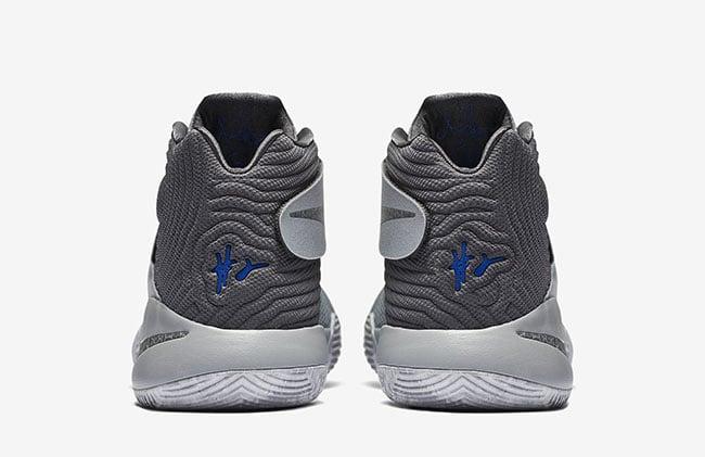 Kyrie 2 Wolf Grey