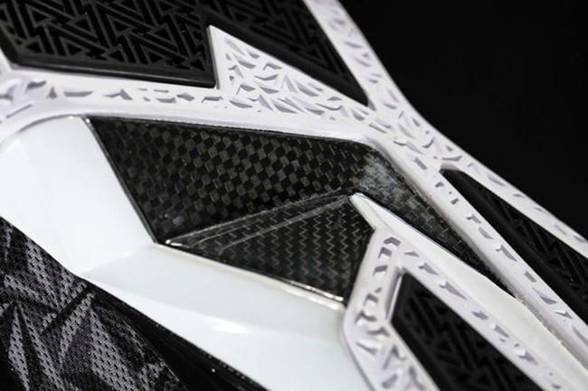 Li-Ning Way of Wade 4 Origami Stealth
