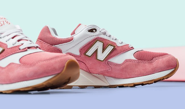 New Balance 878 Pastel Collection