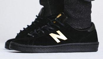 New Balance Bait 791 Black