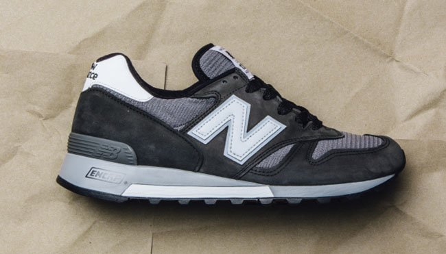 New Balance Made in USA Heritage Collection