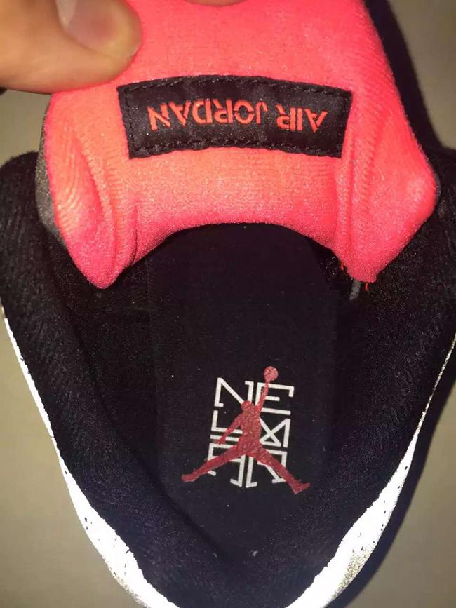 Neymar Air Jordan 5 Low 2016