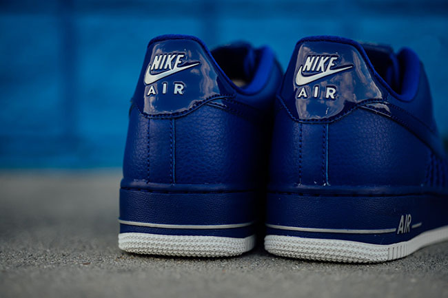Nike Air Force 1 07 LV8 Woven Concord