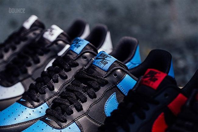 Nike Air Force 1 Low J Pack 2016
