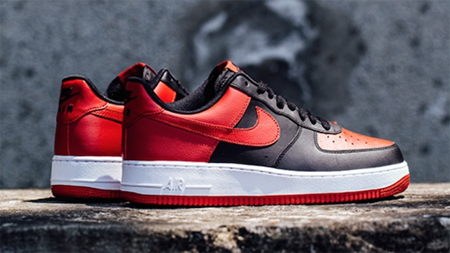 Nike Air Force 1 Low J Pack 2016