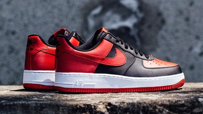 86485ad88e67 Nike Air Force 1 Low Jordan Pack JPack