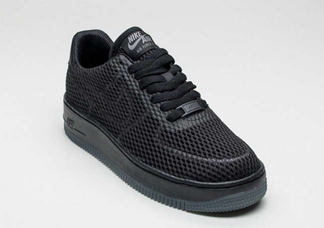 c04f81c05c1 Nike Air Force 1 Low Upstep BR White Black
