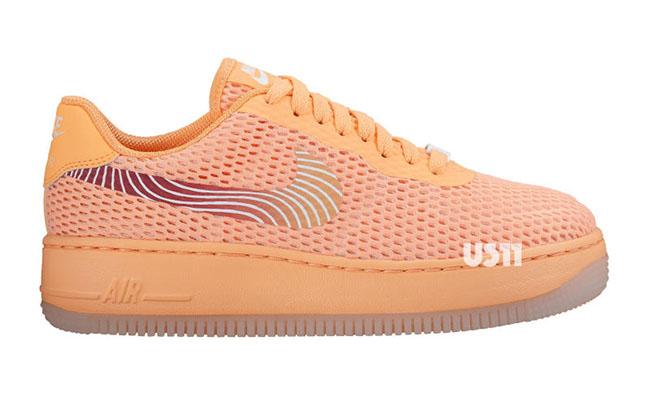 Nike Air Force 1 Upstep BR