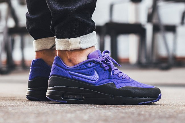 Nike Air Max 1 Ultra Moire (l) Wolf Grey