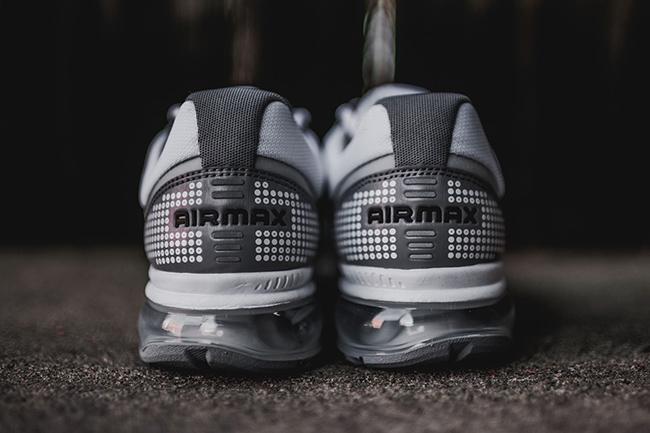Nike Air Max 2009 Stealth