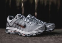 Nike Air Max 2009 Stealth