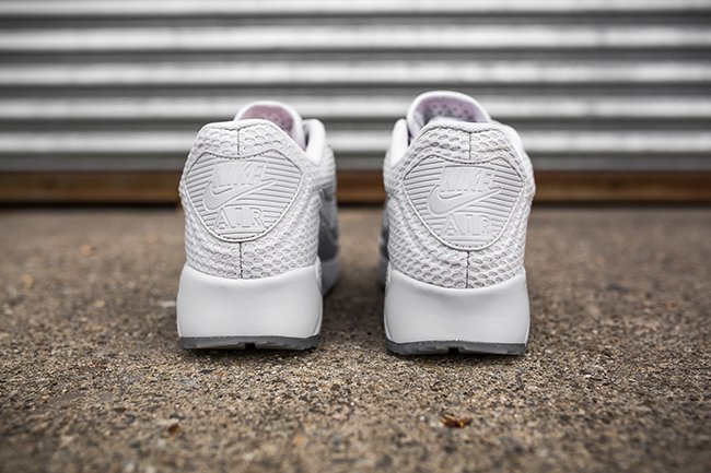 Air Max 90 Ultra Br Pure Platinum