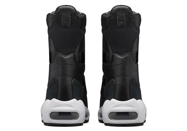 Nike Air Max 95 Empire Black