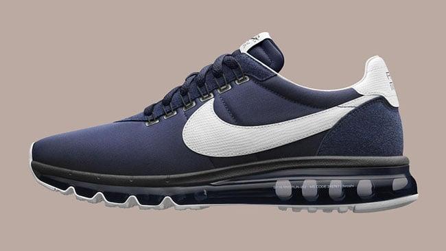 Nike Air Max LD Zero Hiroshi Fujiwara