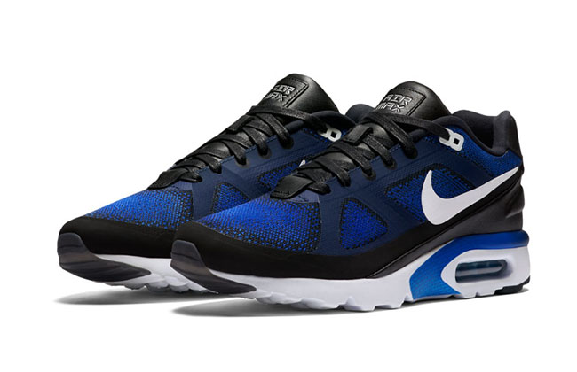Nike Air Max MP Ultra by Mark Parker