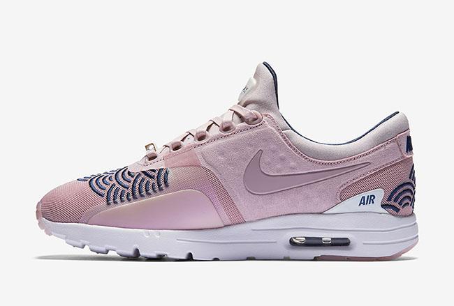 Nike Air Max Zero Tokyo Womens