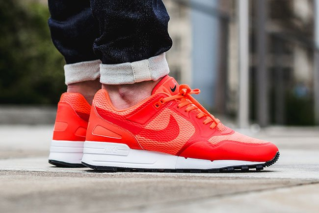 Nike Air Pegasus 89 Bright Crimson