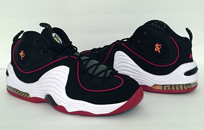 Nike Air Penny 2 Miami Heat 2016 Review