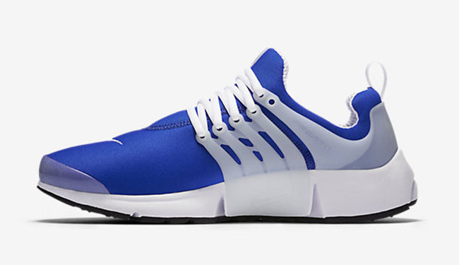 Nike Air Presto Racer Blue