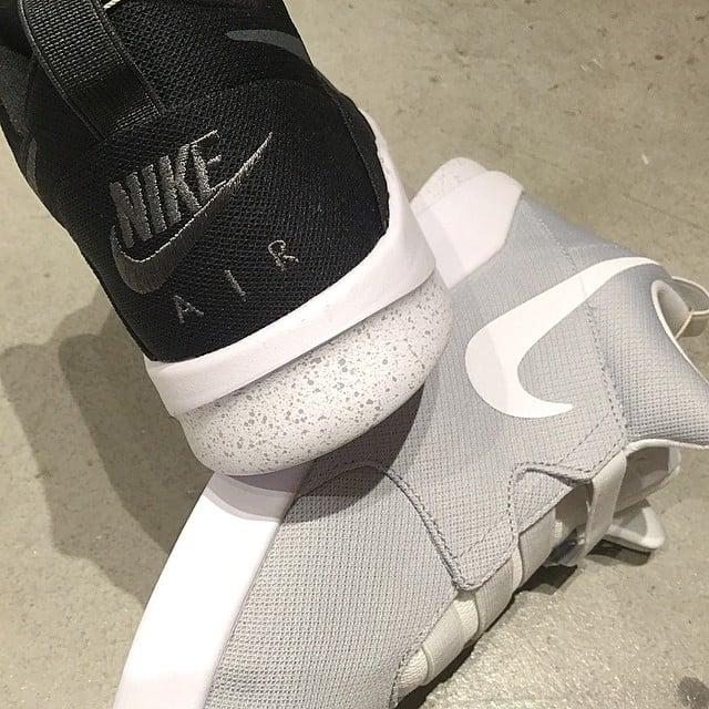 golf gobierno tiempo  Nike Air Shibusa Colors | SneakerFiles