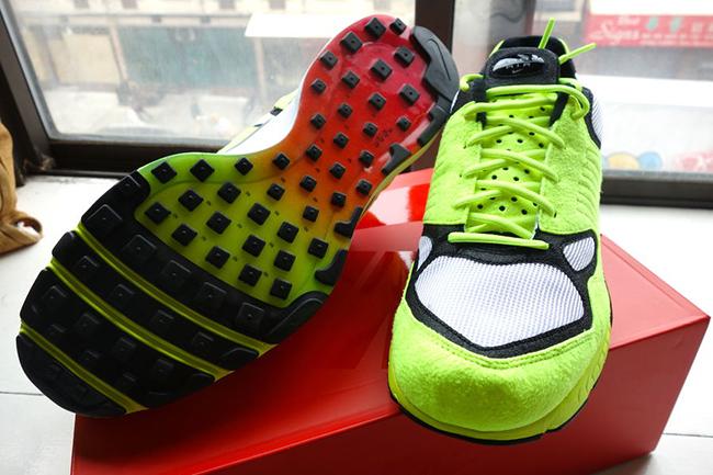 Nike Air Zoom Talaria Retro 2016 OG Volt