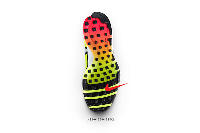 Nike Air Zoom Talaria Retro 2016