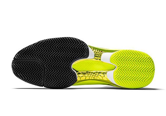 Nike Air Zoom Ultrafly Clay Volt