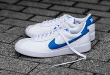 Nike Bruin OG White Photo Blue