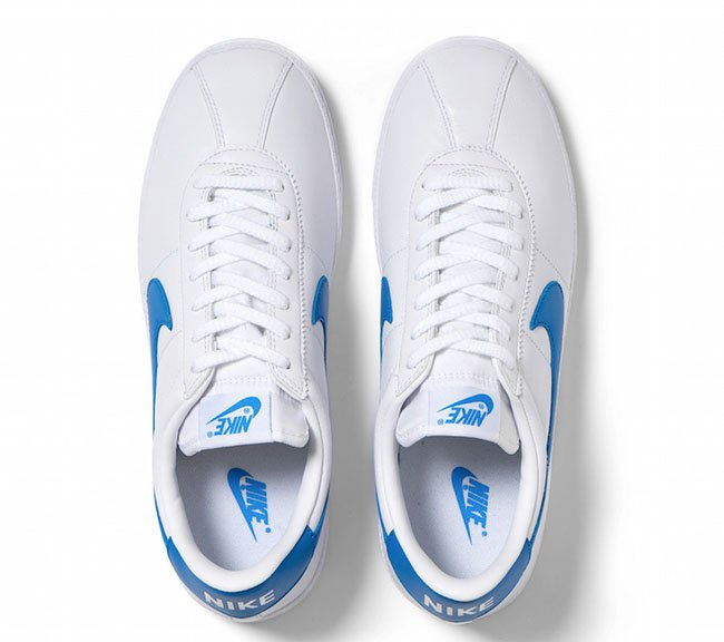 Nike Bruin OG White Photo Blue