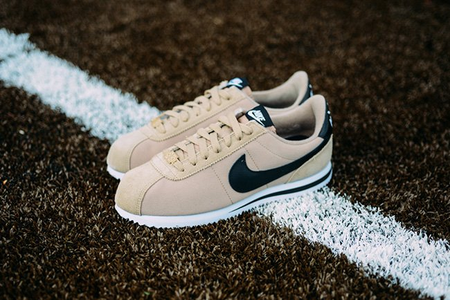 Nike Cortez Basic Premium Spring Training Baseball Pack
