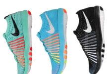 Nike Free Transform Flyknit Colorways