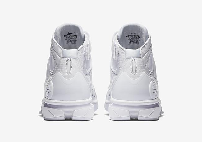 Nike Huarache 2K4 FTB Black Mamba Pack