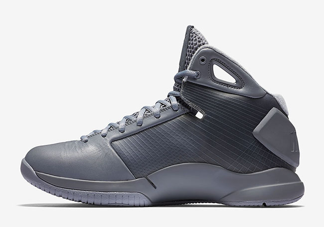 Nike Hyperdunk 2008 FTB Black Mamba
