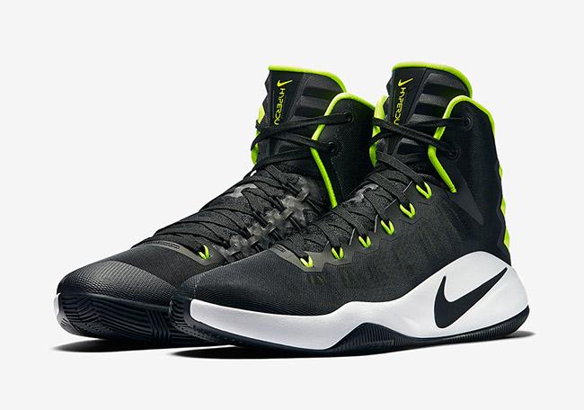 Nike Hyperdunk 2016 Colorways