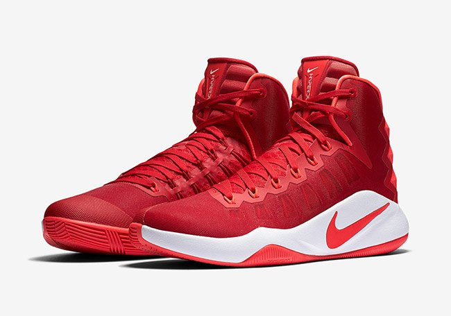 3168e459ef88 Nike Hyperdunk 2016 Colorways