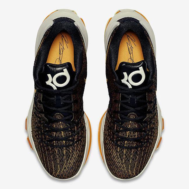 Nike KD 8 Sabertooth Tiger