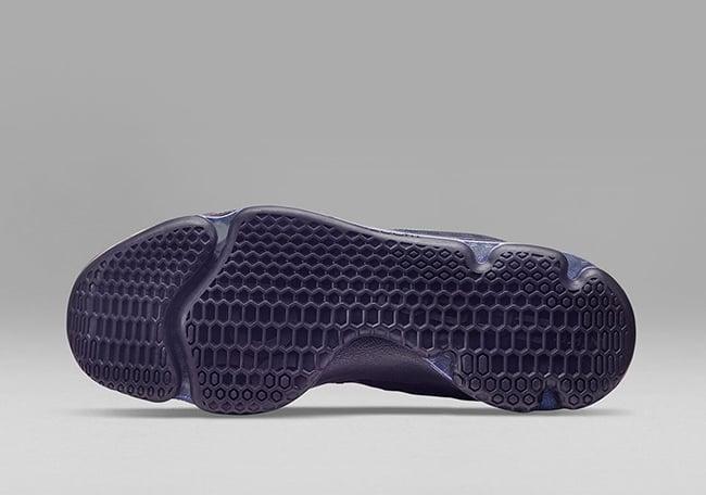 Nike KD 9 Black Blue