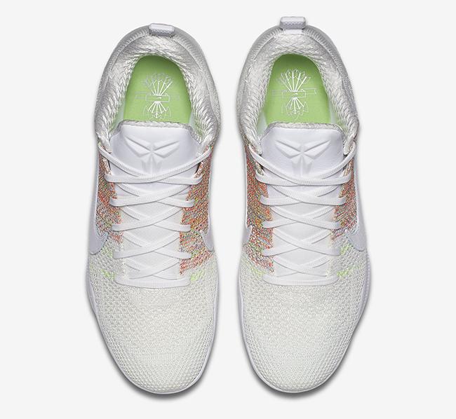 Nike Kobe 11 4KB
