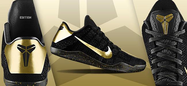 Nike Kobe 11 Eastbay