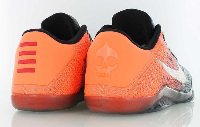 Nike Kobe 11 Easter